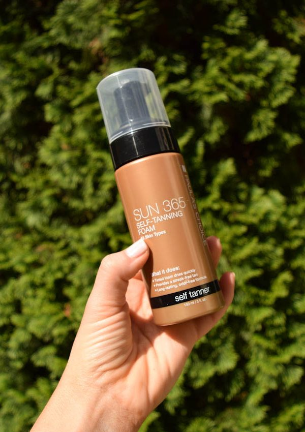the best self-tanner for summer