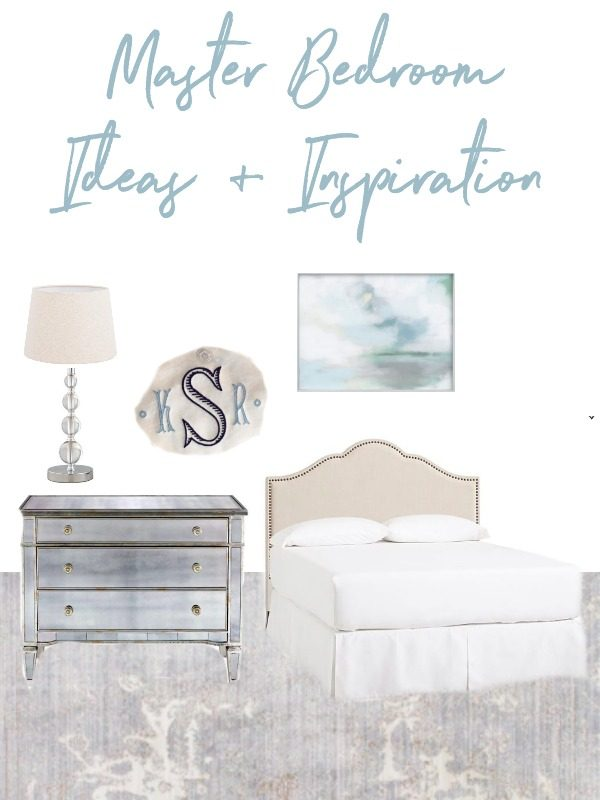 Master Bedroom: Ideas + Inspiration