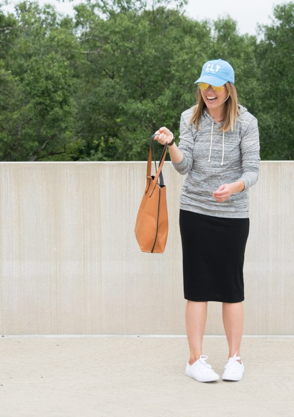 Fall Capsule Roundup + Reflections
